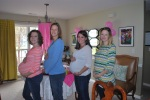 The remaining pregnant mamas