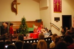 Abigail's Christmas program