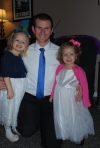 Daddy-Daughter dance night