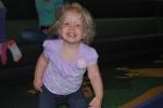 At the play lodge