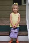 Last day of 3/4 year old preschool!