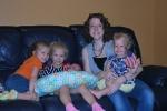 4 kids!
