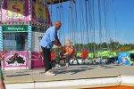The BIG swings
