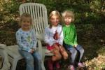 Madilyn, Summer, Abigail