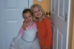 Costume day at preschool