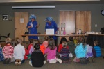Hands-On science at the library