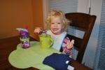 Muffin in a mug!