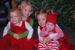 Christmas card photo!